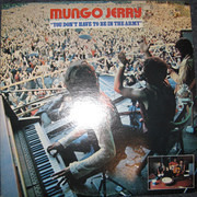 LP - Mungo Jerry - You Don't  Have To Be In The Army - Gatefold