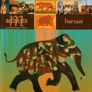 CD - Musafir - Barsaat