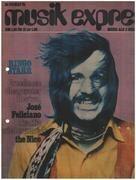 magazin - Musik express - Nr.173 - 5/70 - Ringo Starr