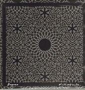 Double LP - Muslimgauze - Ingaza - LIMITED EDITION