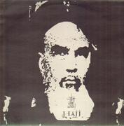 LP - Muslimgauze - Hajj