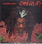 LP - Mutabaruka - Check It!