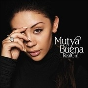 CD - Mutya Buena - Real Girl
