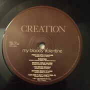 LP - My Bloody Valentine - Isn't Anything