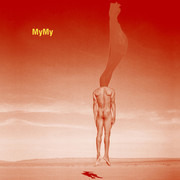 12inch Vinyl Single - My My - Southbound