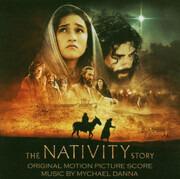 CD - Mychael Danna - The Nativity Story (Original Motion Picture Score)