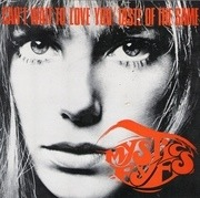 7'' - Mystic Eyes - I Can Wait To Love You / Taste Of The Same - Clear Vinyl