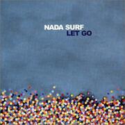 CD - Nada Surf - Let Go - Opendisc