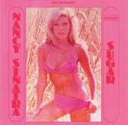 CD - Nancy Sinatra - Sugar