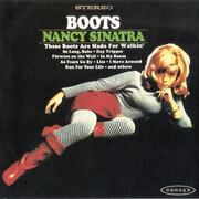 CD - Nancy Sinatra - Boots