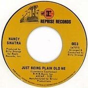 7'' - Nancy Sinatra - God Knows I Love You