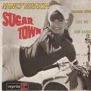 7'' - Nancy Sinatra - Sugar Town