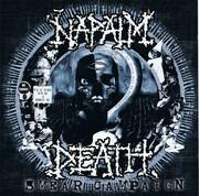 CD - Napalm Death - Smear Campaign