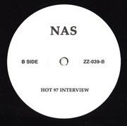 12'' - Nas - Destroy & Rebuild / Hot 97 Interview