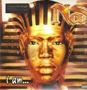 Double LP - Nas - I Am... - 180 GRAM AUDIOPHILE VINYL / 4 PAGE BOOKLET