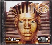 CD - Nas - I Am...