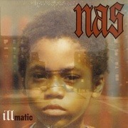 LP - Nas - Illmatic - PROD BY PREMIER, Q-TIP, PETE ROCK, LARGE PROFESSOR