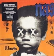 LP & MP3 - Nas - Illmatic XX - Still Sealed