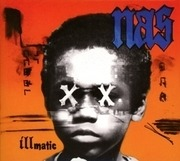 Double CD - Nas - Illmatic XX