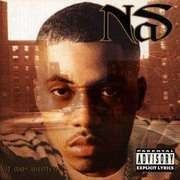 CD - Nas - It Was Written
