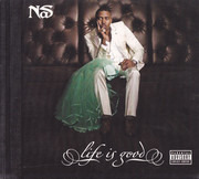 Double LP - Nas - Life Is Good - Still Sealed