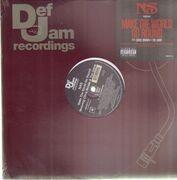 12inch Vinyl Single - Nas - Make The World Go Round - still sealed