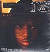 Double LP - Nas - Nastradamus - 180 GRAM AUDIOPHILE VINYL / 4 PAGE INSERT