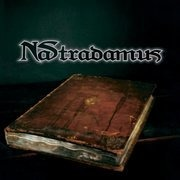 CD Single - Nas - Nastradamus