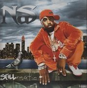 Double LP - Nas - Stillmatic