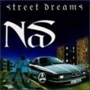 12'' - Nas - Street Dreams