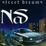 CD Single - Nas - Street Dreams
