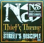 12'' - Nas - Thief's Theme / You Know My Style
