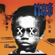 LP & MP3 - Nas - Illmatic XX - 180g