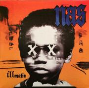 LP - Nas - Illmatic XX