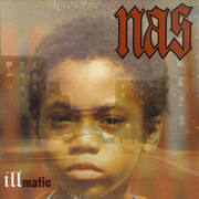 LP - Nas - Illmatic