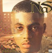 LP - Nas - It Was Written - OG US