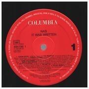 LP - Nas - It Was Written