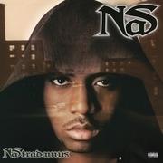 Double LP - Nas - Nastradamus