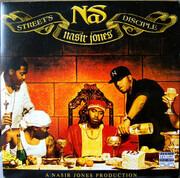LP-Box - Nas - Street's Disciple