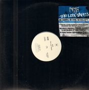 Double LP - Nas - The Lost Tapes