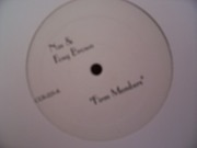 12'' - Nas / Foxy Brown - Firm Members / Baby Baby Baby Pt2