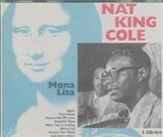 CD-Box - Nat King Cole - Mona Lisa