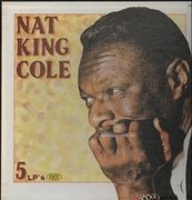LP-Box - Nat King Cole - Nat King Cole