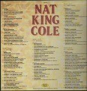 LP-Box - Nat King Cole - Nat King Cole