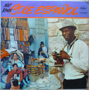 LP - Nat King Cole - Cole Español