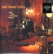 LP - Nat King Cole - Just One Of Those Things