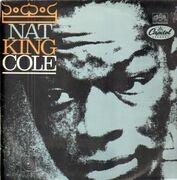 LP - Nat King Cole - Nat King Cole