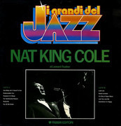 LP - Nat King Cole - Nat King Cole - Gatefold / Booklet