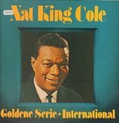 LP - Nat King Cole - Nat King Cole - Club Edition