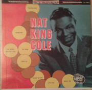 LP - Nat King Cole - Nat King Cole